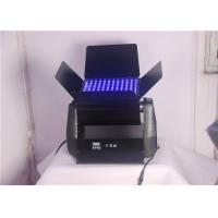 China 144pcs Professional Stage Lighting Equipment RGBW Led Lights 8M Projection Distance City Color Lighting on sale
