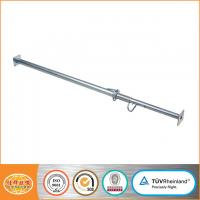 Buy cheap Adjustable Steel Push-Pull Props/Trench Struts/Tubular Prop/Acrow from wholesalers