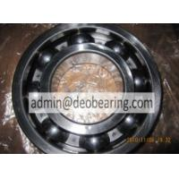 6311 deo bearing 55X120X29mm chrome steel ,deep groove ball bearing, china bearing Manufactures