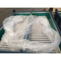 SAE1035 SAE1045 Cold Drawn Welded Tubes Seamless For Automotive Manufactures