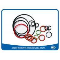 Buy cheap Rubber Mechanical Seal O Ring Viton / NBR / EPDM Various Colors Available from wholesalers