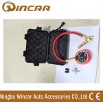 Buy cheap Rapid 4wd Tyre Deflator Deflators Pressure Gauge FREE case, valve caps & tool from wholesalers