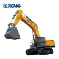 Buy cheap XE700D Xcmg 70 Ton Rc Excavator Heavy Earth Moving Machinery Ground Pressure 101.4kPa from wholesalers
