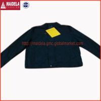 Buy cheap Black Jackets for men with garment dye from wholesalers