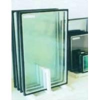 Buy cheap Heat Absorbing  anti - impact custom Insulated Window Glass with CE & ISO9001 from wholesalers