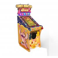 Buy cheap 19 Inch Pinball Game Machine , 1 Player Coin Operated Game Machine from wholesalers