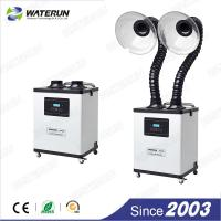 Portable Salon Fume Extractor units for Moxibustion and medical Fume Extraction Manufactures