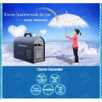 Buy cheap Water Treatment Household Ozone Generator Easy To Control And Carry from wholesalers