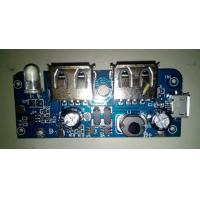 Buy cheap Amplifier / Networking Printed Board Assembly PCBA Accept TSSOP QFP from wholesalers