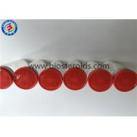 Buy cheap Injectable Peptides Bodybuilding / Peptide Growth Hormone Pegylated Mechano PEG MGF from wholesalers