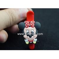 Wholesale Daily accessories handmade color custom hair clips plastic material lovely small hair clip for kids and baby girl from china suppliers