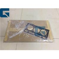 Buy cheap D1105 D1005 Excavator Engine Parts 16265-99352 16261-03310 Cylinder Head Gasket Kit from wholesalers