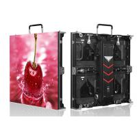 Buy cheap Rental Video Wall Full Color Led Display P2.6mm For High End Corporate Events from wholesalers