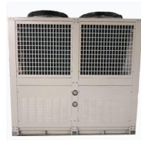 Buy cheap Air Conditioner Water Heater Residential Air Source Heat Pump 300KW from wholesalers
