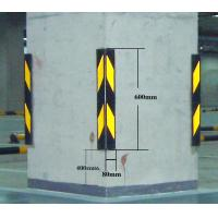 Buy cheap High Strength Round Rubber Wall Protect Corner Bumper Guard Factory price rubber wall protector Corner Guard in china from wholesalers