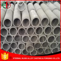 Buy cheap Blank Centrifugal Cast Iron Pipes EB13178 from wholesalers