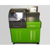 Buy cheap 2000Bar Pressure Common Rail Injector Test Bench for testing Common Rail Injectors 4KW Power from wholesalers