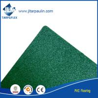 China Waterproof PVC Vinyl Flooring Covering Functional Widely Used Anti UV on sale