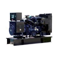 Buy cheap 6 Cylinders Water Cooling Standby Power Generator 50HZ 120KW 150KVA Without Over Load from wholesalers