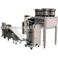 JS-40A AUTOMATIC COUNTING PACKAGING UNIT