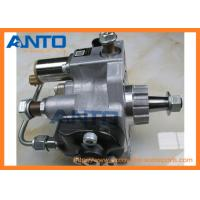 Buy cheap 8973060449 8-97306044-9 294000-0033 294000-0039 4HK1 Engine Fuel Injection Pump from wholesalers