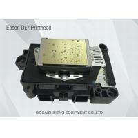 Buy cheap Large Format Printer Print Head Waterbased Japanese Epson DX7 Printhead from wholesalers