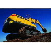 Buy cheap SDLG LG6210E Hydraulic Crawler Excavator for sales,China good quality excavator from wholesalers