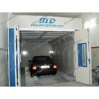 Buy cheap Spray Bake Paint Booth (BTD 7400-1) from wholesalers