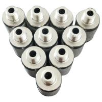 Buy cheap 2um Stainless Steel Powder Sintered Porous Filter For Air Compressor 50 Diameter from wholesalers