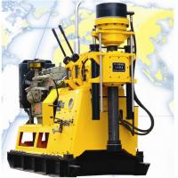 Buy cheap XY-3 water well drilling rig,600m depth from wholesalers