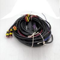Buy cheap Car using conversion kit LPG/GPL/CNG/NGV ECU kit wiring harness from wholesalers