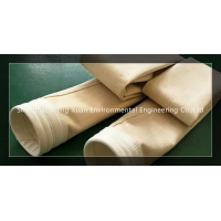 Buy cheap DN130 Cement Kilns Felt Dust Collector Bags Replacement from wholesalers