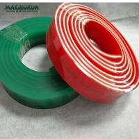 Wholesale Screen Squeegees Rubber/Screen Printing Squeegee Blades for textile printing from china suppliers