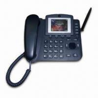 Buy cheap 3G (WCDMA) Fixed Wireless Phone with Voice and Video Call from wholesalers