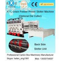 Buy cheap Cardboard Auto Packaging Paper Carton Making Machine For Carton Sheet from wholesalers
