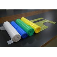 Buy cheap Comfortable Disposable Plastic Waterproof Aprons , Disposable Craft Aprons from wholesalers