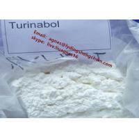 Buy cheap 4-Chlordehydromethyl Testosteron Turinabol For  Bodybuilding Supplements Halodrol from wholesalers