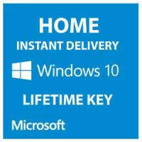 Buy cheap Forever Valid Windows 10 Operating System Retail Box Computer Hardware Software from wholesalers