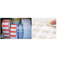 Buy cheap Self Adhesive Tape / Label / Trademark Platen Die Cutter / Die-Cutting Machine from wholesalers