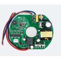Buy cheap Ceiling Fan Brushless Motor Driver Board / BLDC Fan Controller Remote Control from wholesalers