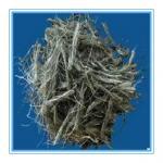 Buy cheap PP fibre bunchy, crack resistant twisted bundle pp fiber for concrete from wholesalers