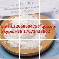Buy cheap 99.8% Purity Nolvadex Fitness Steroids Tamoxifen Citrate Powder For Anti Female Cancer from wholesalers