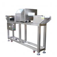 Quality Safety Food Grade Metal Detector For Bakery Industry / X Ray Metal Detector Food Checking for sale