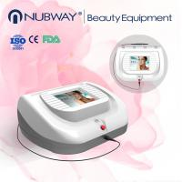 China 2014  RBS vascular therapy effective treating result spider vein remover laser on sale