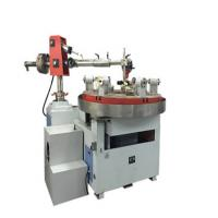 Buy cheap SFJP12A/15A NC Single-axle Turnover Grinding Polisher from wholesalers
