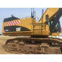 Quality Caterpillar 374DL Second Hand Earthmoving Equipment 9321 Hours With CE for sale