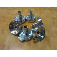 Customized CNC Milling Aluminium Machined Parts For electronic device Manufactures