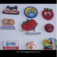 Buy cheap Chinese supplier new design refrigerator magnet,custom souvenir fridge magnets from wholesalers