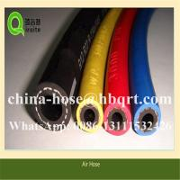 Buy cheap Braided rubber air hose from wholesalers