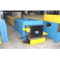 Buy cheap 3kw Plastic Automatic Pipe Winding Machine / Pipe Winder Single Plate Or Double Plate from wholesalers
